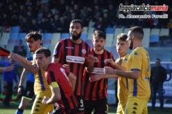 """Foggia, El Ouazni: """"Con il Taranto derby duro, felice per il gol"""": """"Con il Taranto derby duro, felice per il gol"""""""
