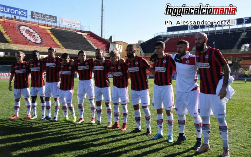 Calcio Foggia iscritto alla serie D, arriva l'esito positivo