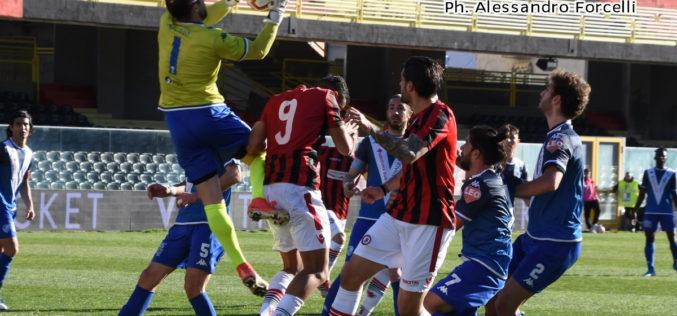 Serie D Girone H: Risultati e marcatori ventiquattresima giornata