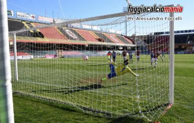 Serie D: Stagione 2019-2020 – Le foto di Foggia-Brindisi