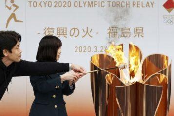 Tokyo 2020, il Giappone rinvia i Giochi al 2021