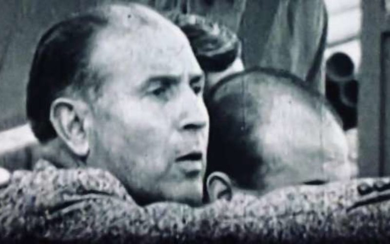 Trent'anni fa l'ultimo ricordo di Oronzo Pugliese, il mago di Turi