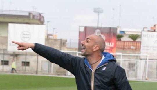 """Bitonto, Taurino: """"Se c'è la possibilità, giusto tornare in campo"""""""