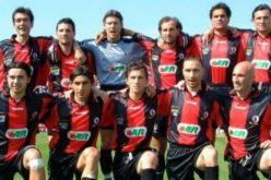 100 ANNI DI FOGGIA – 2003: Lodigiani-Foggia 0-0, rossoneri in C1