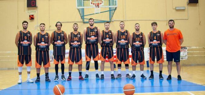 Diamond Basket: Ufficialmente conclusi i campionati 2019/2020