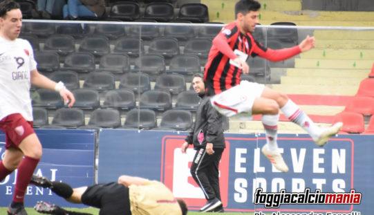 """Cadili sulla ripresa: """"Ci spero sempre nella ripresa del campionato"""""""