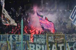 """Fidelis Andria, Tarolli: """"Qui il mio riscatto. Manca il campo"""""""
