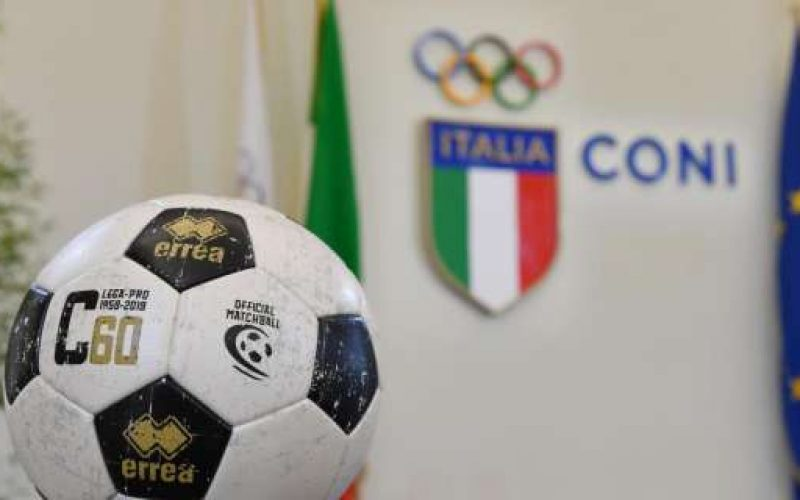 Sportitalia – Possibile rivoluzione: B a 40 squadre e C non professionistica