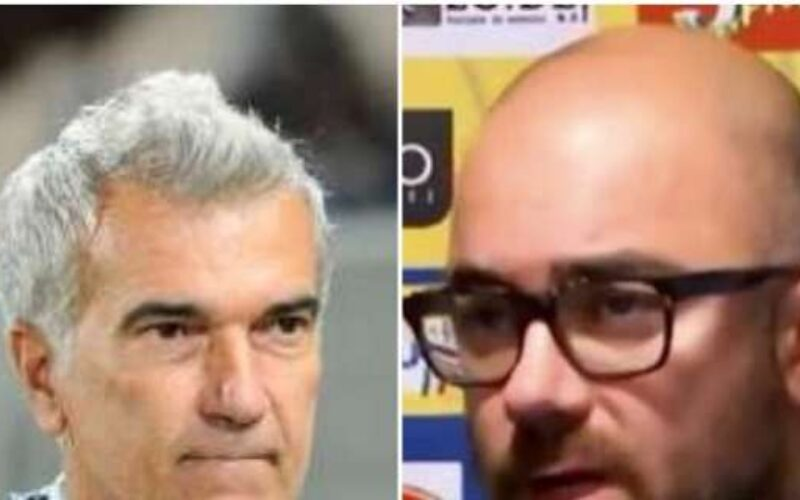 Taranto, stretta finale per allenatore e direttore sportivo