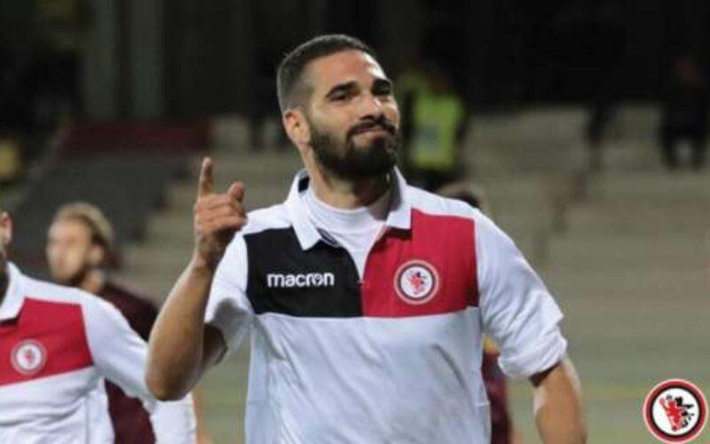 GdM – Foggia, Gerbaudo entra nel club