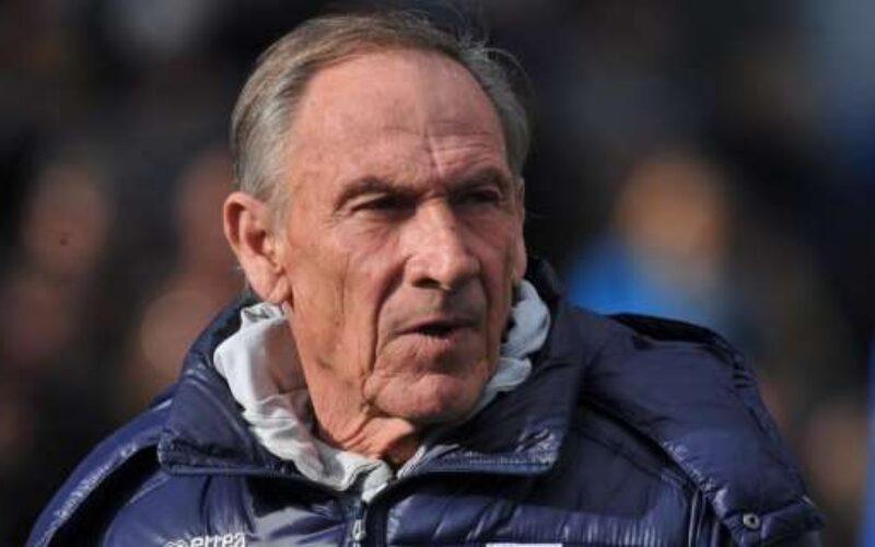 """Foggia, l'ex Zeman: """"Vorrei tornare ad allenare. Con i rossoneri realizzai un'impresa"""""""