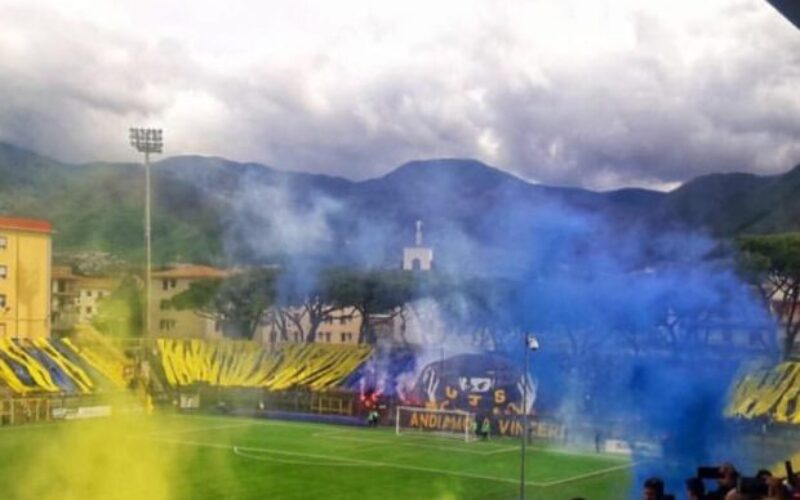 Foggia-Juve Stabia, intervista a Luigi Langellotti