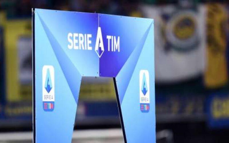 Serie A, play-off e play-out in caso di un nuovo stop: le possibili sfide
