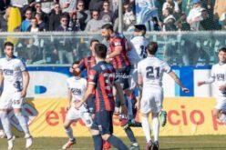 """Taranto, Stefano Manzo: """"Vorrei restare. La fascia sarebbe una responsabilità in più"""""""