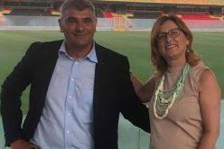"""Calcio, nota di Pintus: """"Ho preso atto della volontà di cedere le quote del Foggia da parte di Felleca e Pelusi, voglio esercitare il diritto di prelazione"""""""