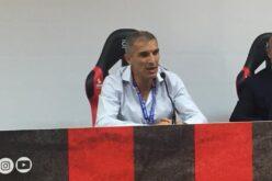 """Foggia, l'ad Pelusi: """"Io e Felleca non abbandoneremo il progetto: vogliamo la Lega Pro"""""""