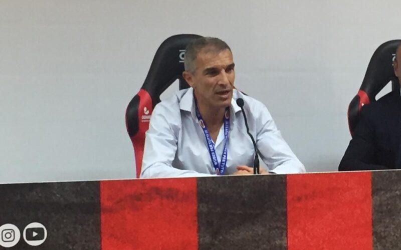 """Pelusi: """"Lascerei il club solo in buone mani"""""""