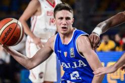 Basket: Cestistica San Severo, c'è la prima firma