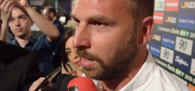 Ascoli, nessun Zanetti-bis: il tecnico rifiuta la proposta del club