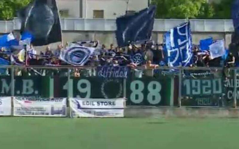 Brindisi, rigettata domanda d'iscrizione al campionato di Serie D