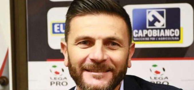 """Di Bari: """"Bravo Stroppa, Serie A meritata. Quando lo portai a Foggia…"""""""