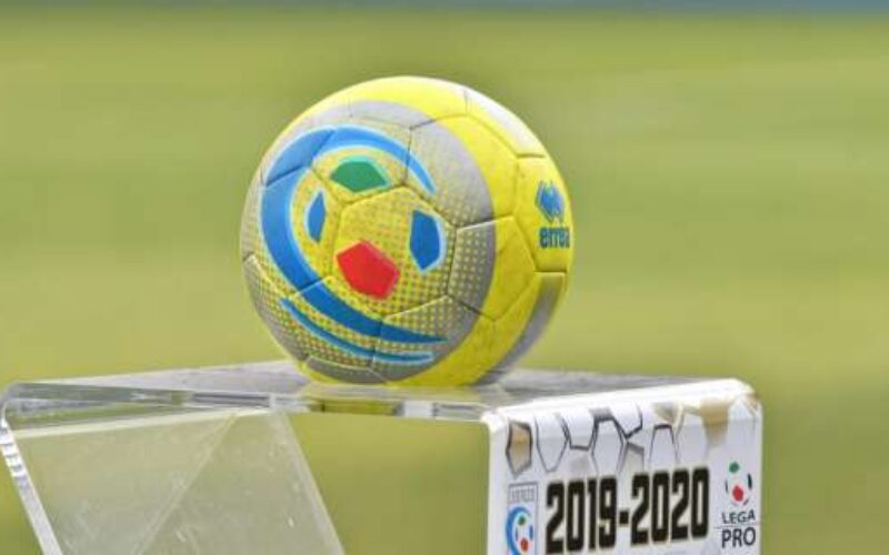 Lega Pro, entro il 5 agosto la domanda di iscrizione al prossimo campionato