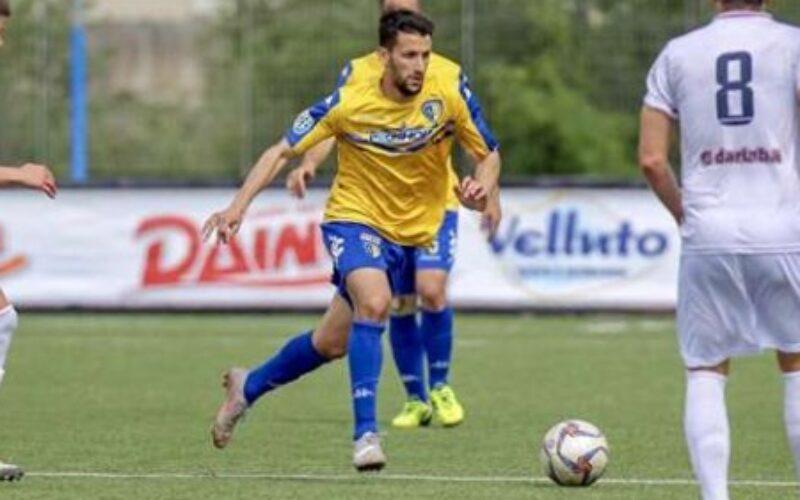 Taranto su Longo, c'è la conferma da parte del calciatore