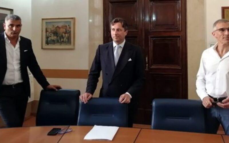 """Foggia, il sindaco: """"Credibilità a Follieri? Entro il 19 dovrà effettuare un bonifico"""""""