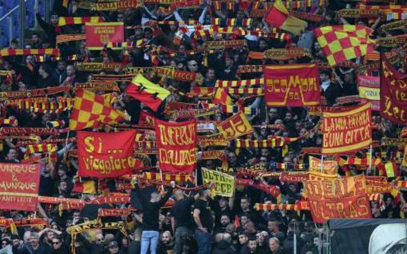 A Lecce e Brescia 10 milioni di paracadute, 25 per la Spal