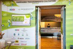 Calciomercato, l'apertura della sessione estiva si terrà a Rimini