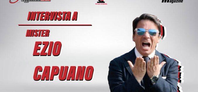 """Capuano: """"Foggia? Mi riempie di orgoglio"""""""