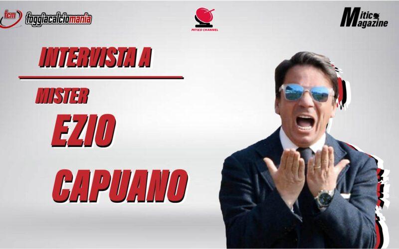 Ufficiale: Capuano nuovo tecnico del Messina
