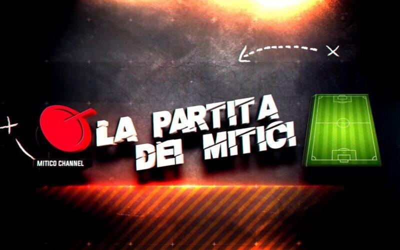 """Puntata 198 de """"La partita dei Mitici"""""""