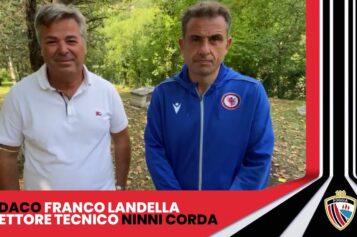 """Il Sindaco Landella fa tappa a Trevi. """"Uniti per il bene della città"""""""