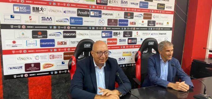 Gianni Francavilla è il nuovo segretario del Calcio Foggia 1920