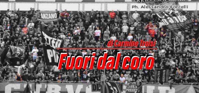 Foggia-Bari un derby atipico