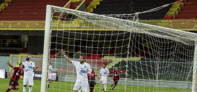 Il Foggia al debutto batte 2-0 il Potenza