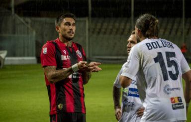 Serie C: Stagione 2020-2021 – Le foto di Foggia-Potenza