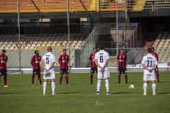 Foggia-Catanzaro: i convocati di mister Marchionni