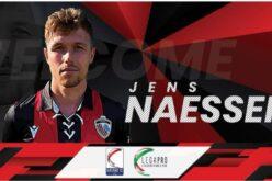 Ufficiale: Il Foggia tessera il centravanti belga Naessens