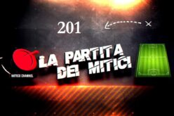 La partita dei Mitici – 201 – Ancora una sconfitta
