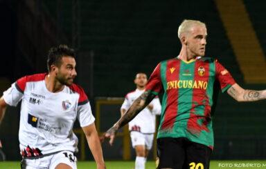 Serie C: Stagione 2020-2021 – Le foto di Ternana-Foggia
