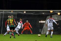 La Ternana passeggia in casa e batte 2-0 il Foggia. Quarta sconfitta consecutiva per i rossoneri