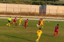 Per il Manfredonia solo un punto. Il Foggia Incedit vince 4-1
