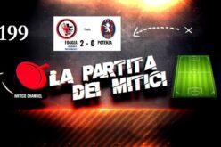 La Partita dei Mitici – Foggia-Potenza 2-0