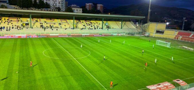 Catanzaro-Foggia: le pagelle dei rossoneri