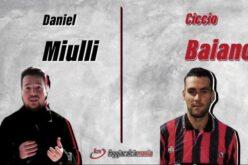 """Ciccio Baiano a FCM: """"La tripletta nel derby non la dimenticherò mai"""""""
