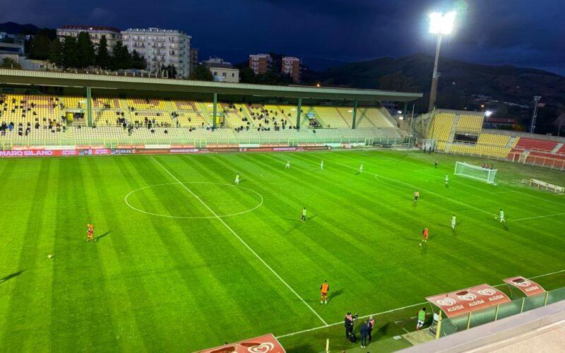 Flash Goal: Catanzaro – Foggia 2 – 1 Seconda sconfitta rossonera
