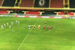 Flash Goal: Foggia – Avellino 1 – 2 Il Foggia regala tre punti all'Avellino