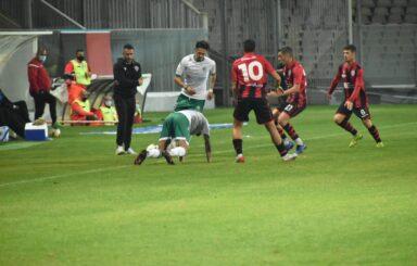 Serie C: Stagione 2020-2021 – Le foto di Foggia-Avellino